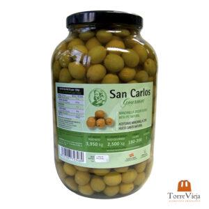 aceitunas_manzanilla_c-hueso_SanCarlos_gourmet
