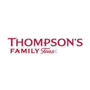 Thompson's Family Teas